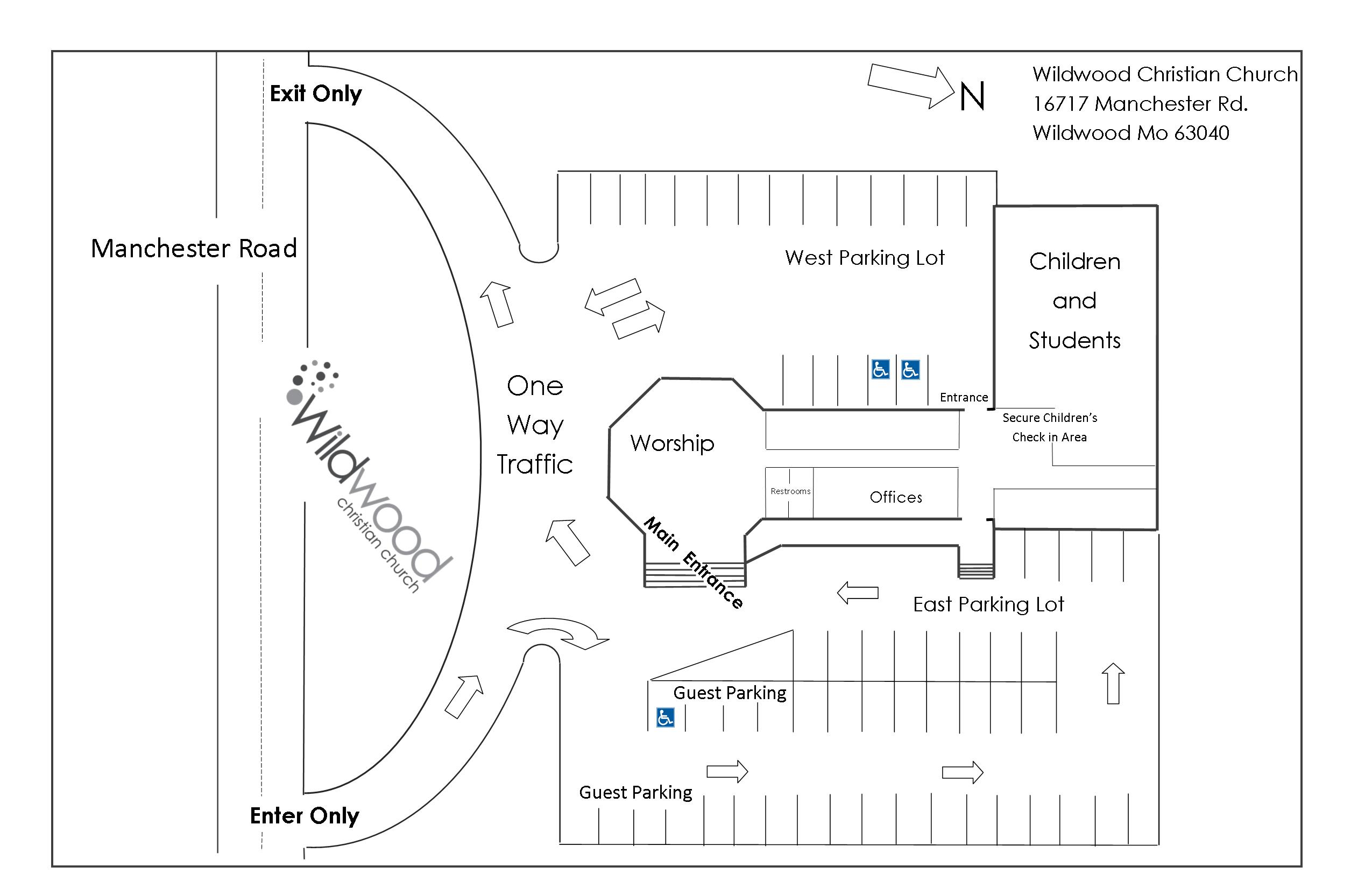 Final Site Map with interior for App in JPEG