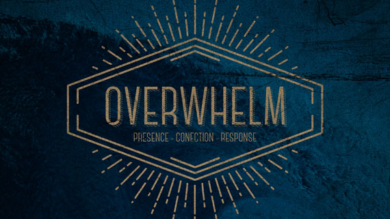 overwhelm-projection