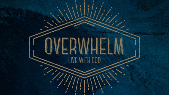 OverwhelmLiveWithGod