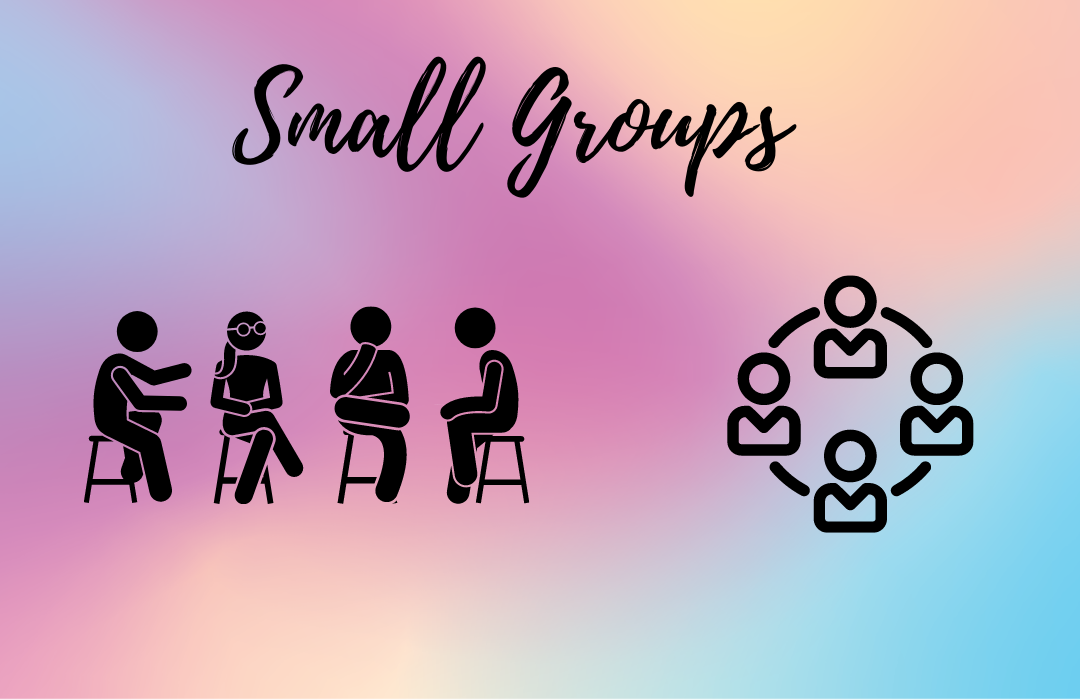 Small Groups Featured Event Website image