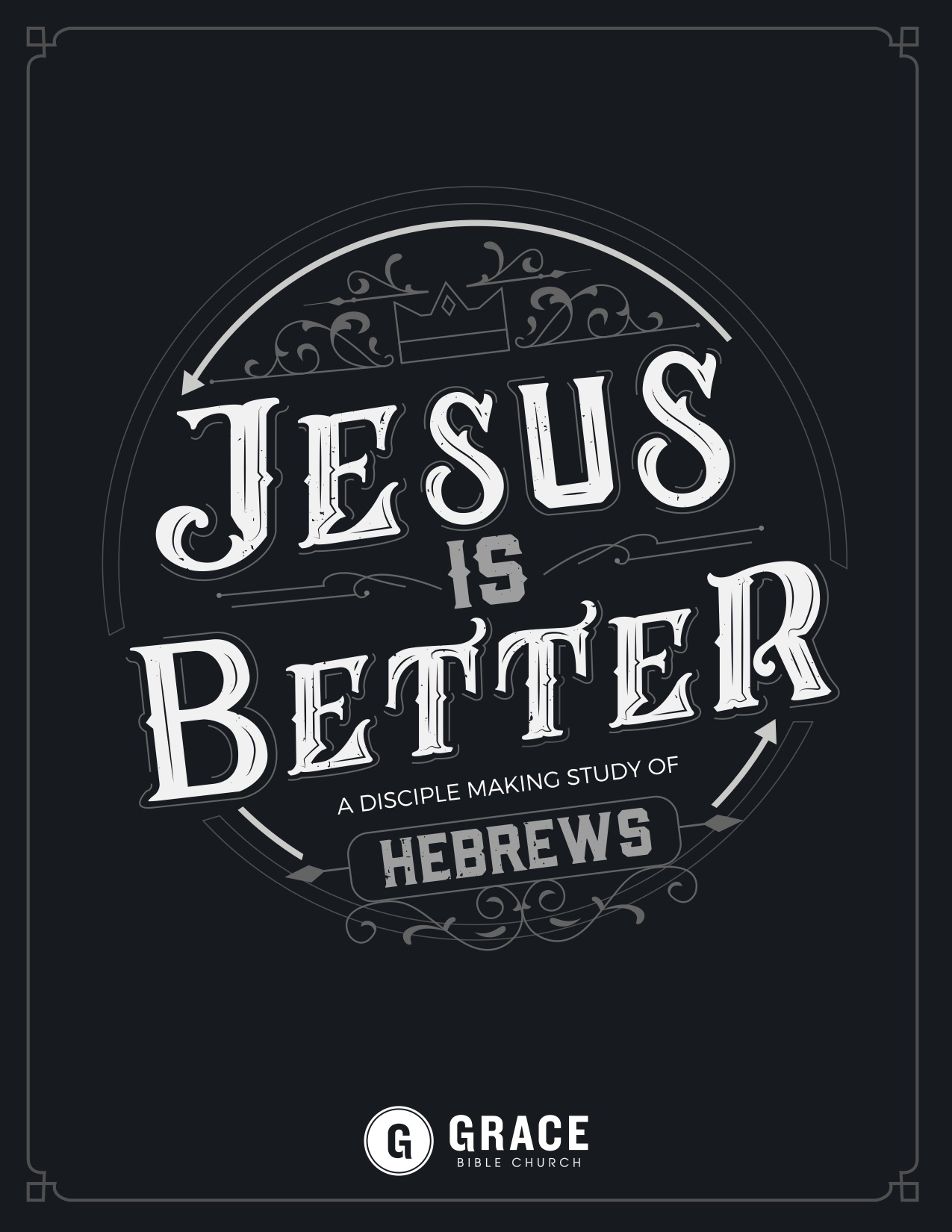 Hebrews 1-6