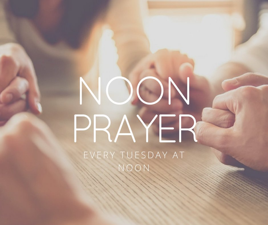 Noon Prayer image