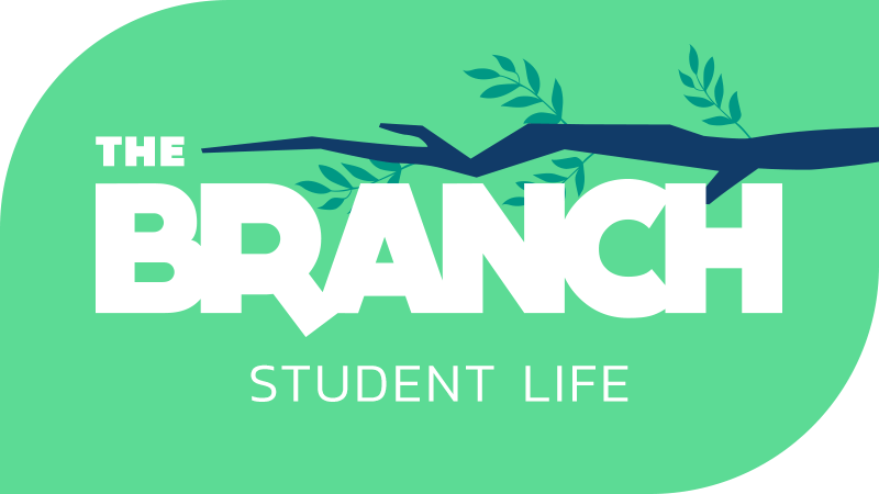 The Branch Youth Group Logo