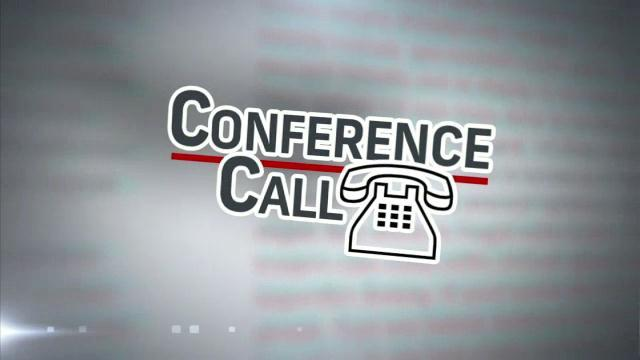 CONFERENCE CALL image