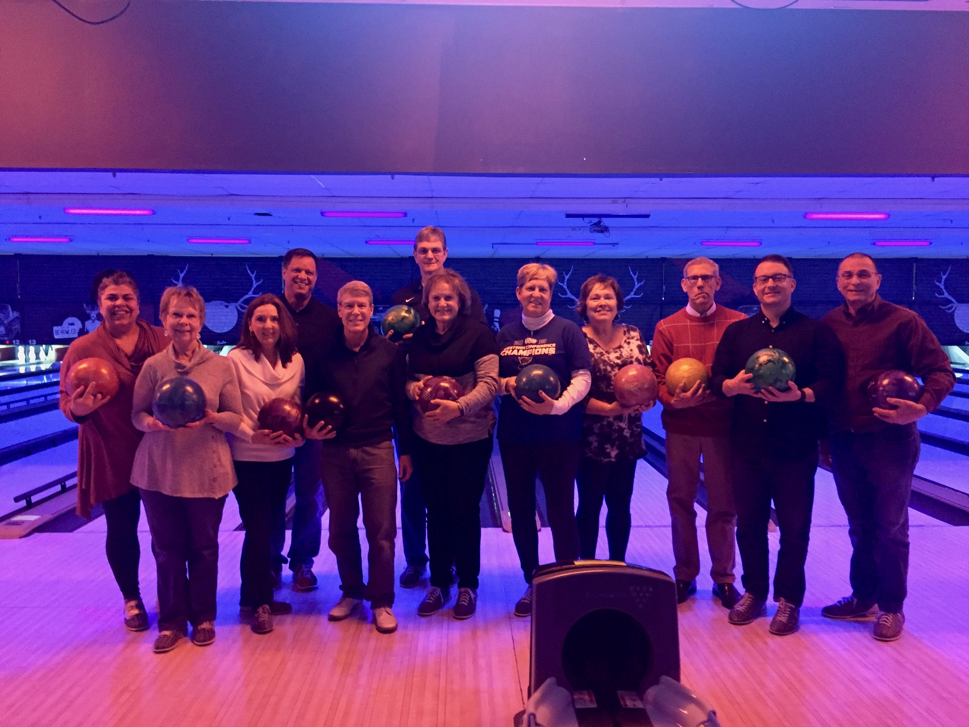 group bowl