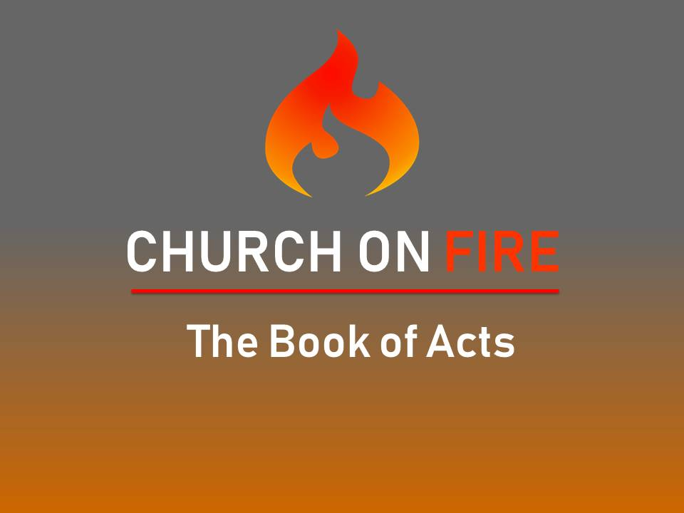 Church On Fire image FINAL