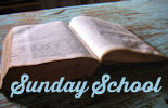 Sunday School featured