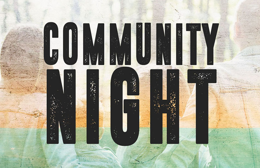 Community Night image