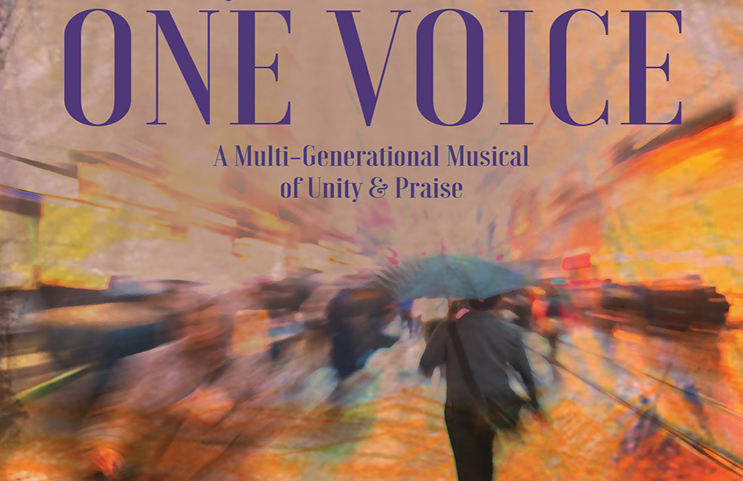 One Voice event image