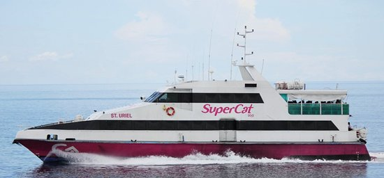 Philippines Super Cat 2