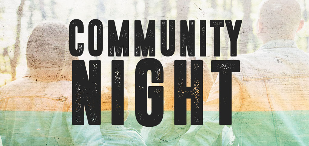 QL - Community Night
