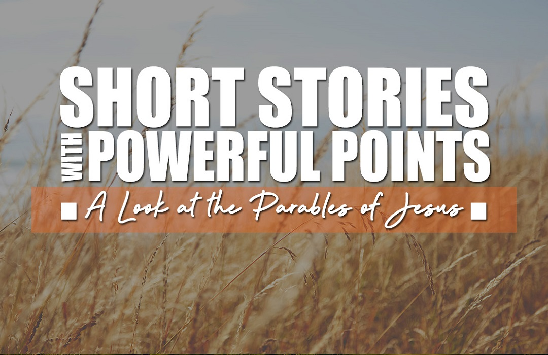 Short Stories with Powerful Points