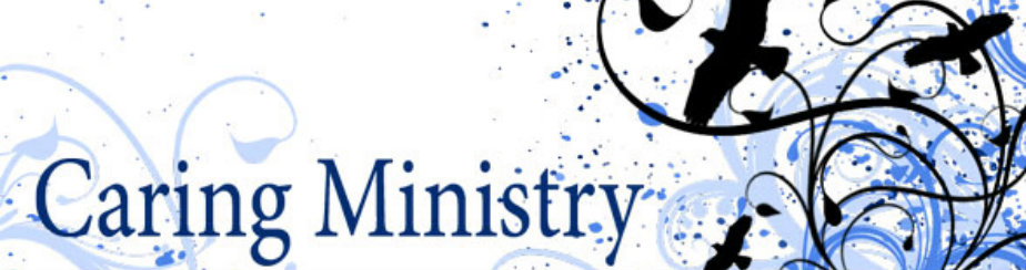 Deacon Ministry  banner
