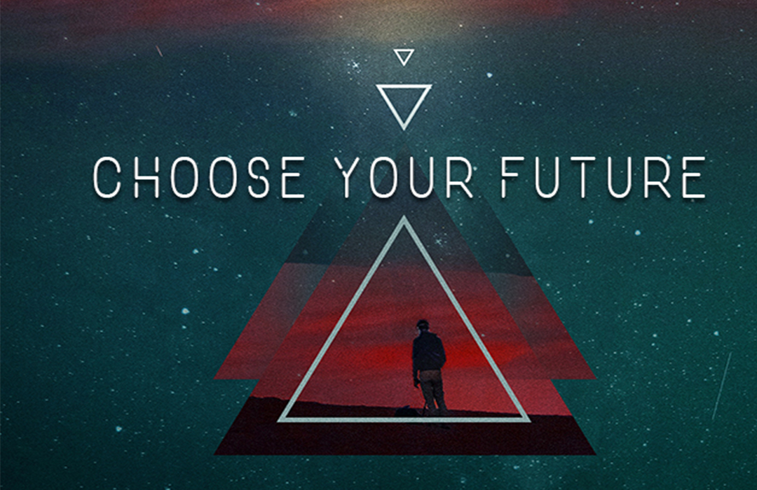 Choose Your Future Web