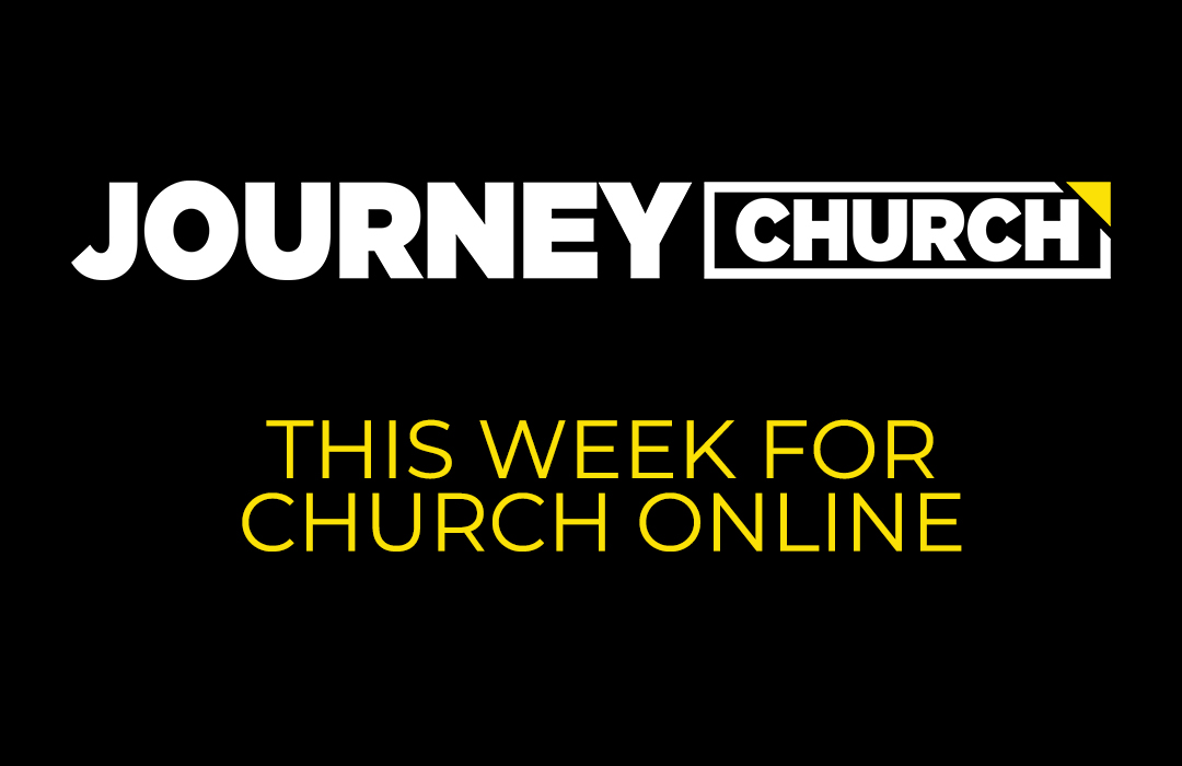 Church Online This week