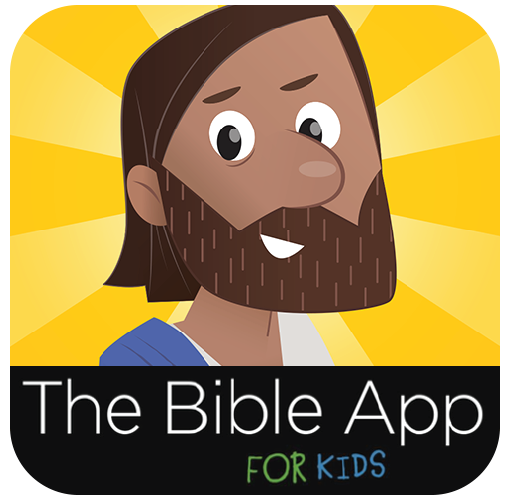 Resource Bible App for Kids
