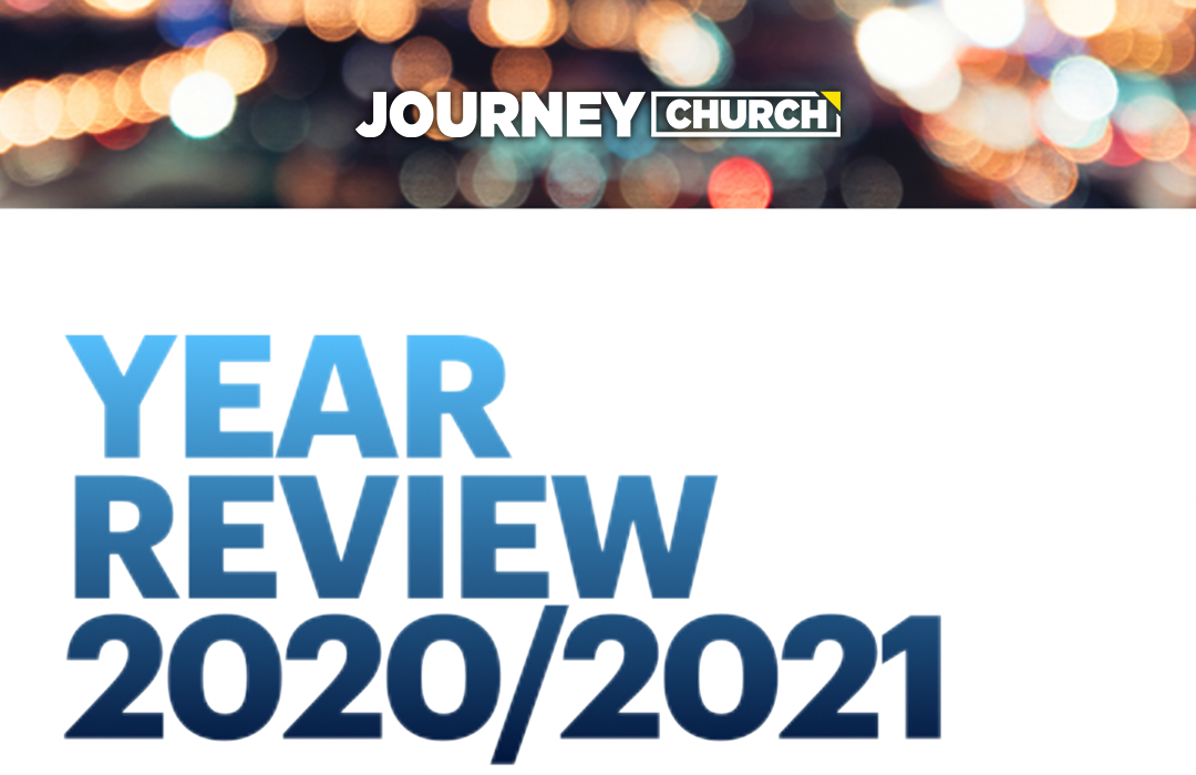 year review logo