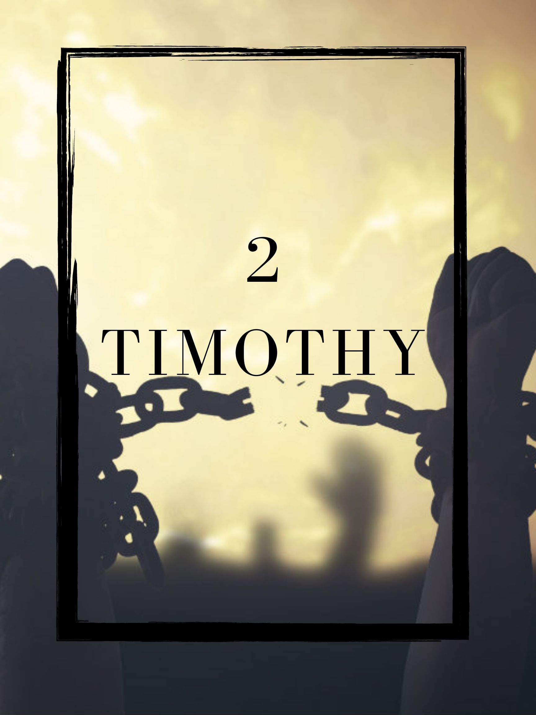 2nd Timothy