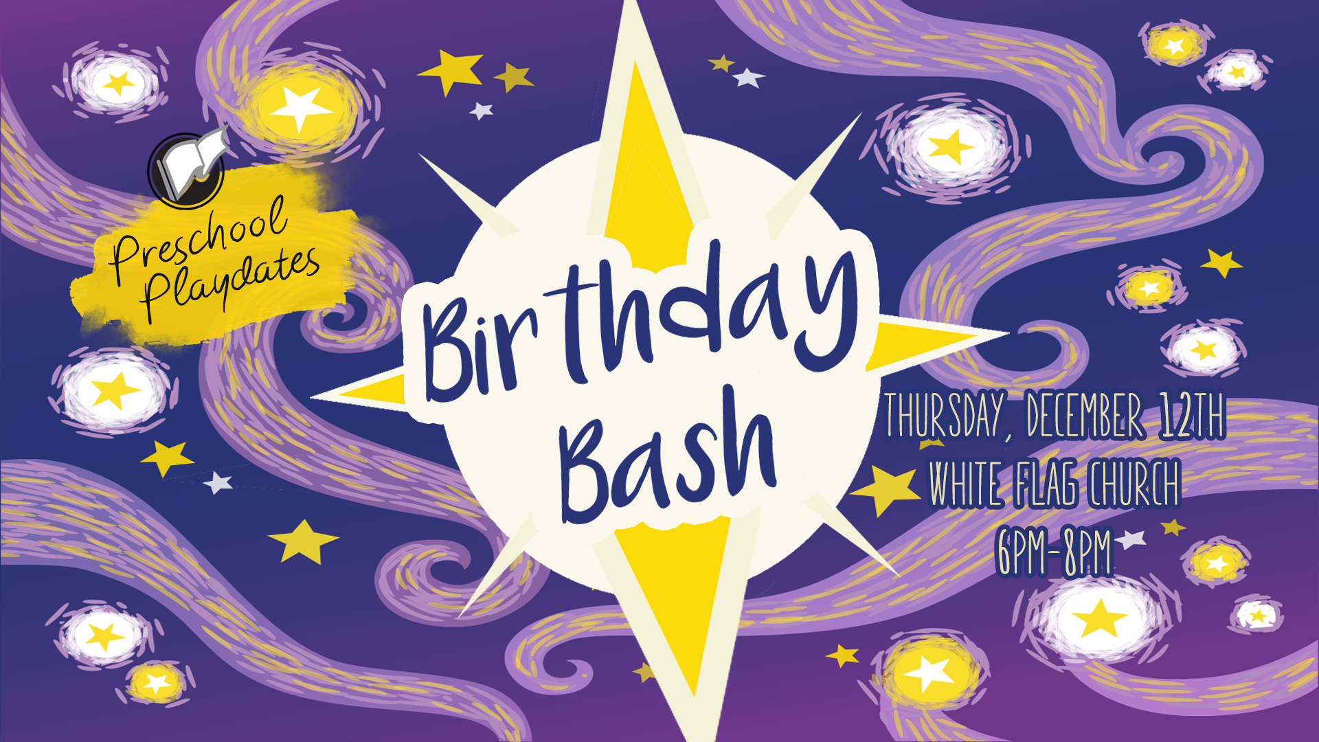 2019 Birthday Bash