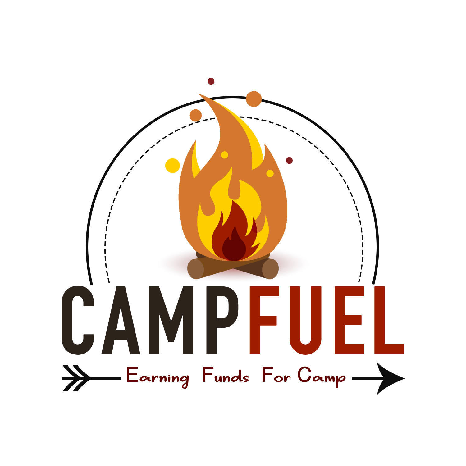 camp fuel logo