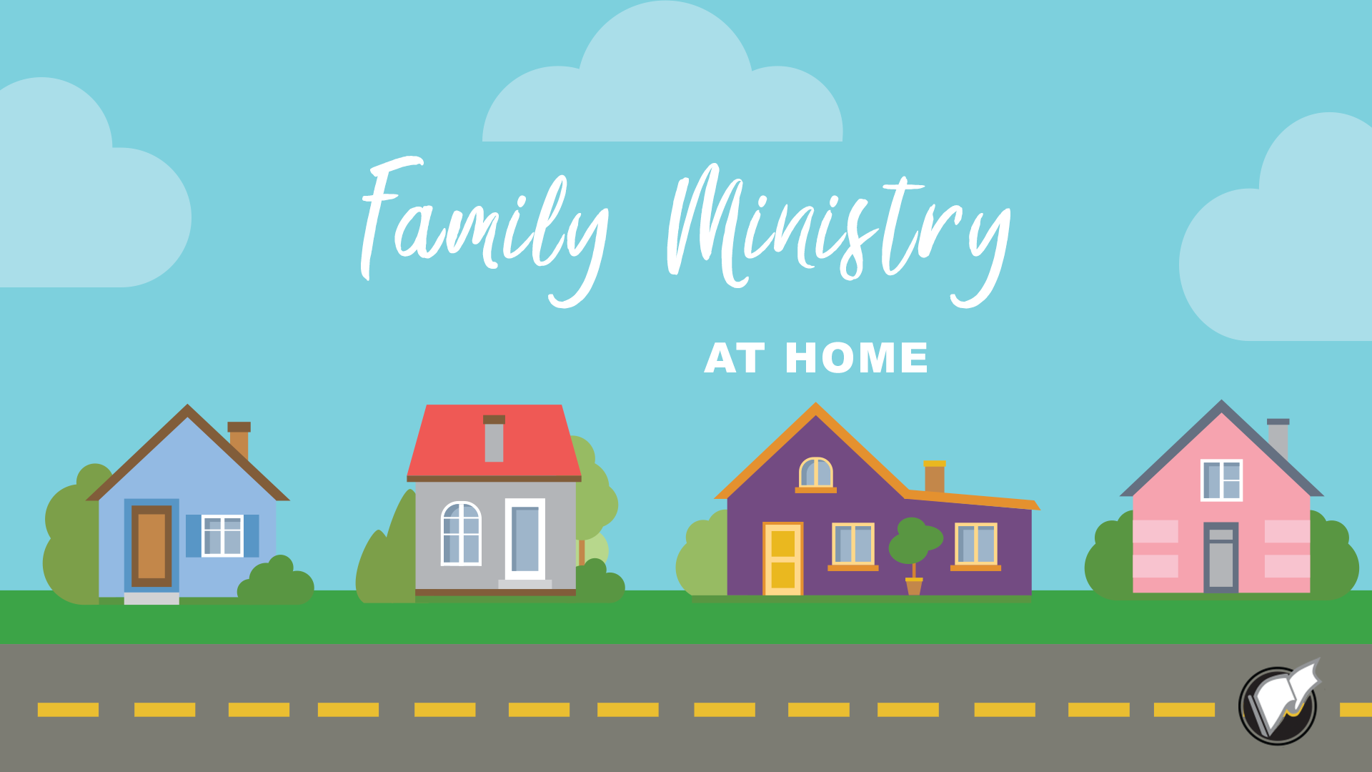 Family Ministry at Home