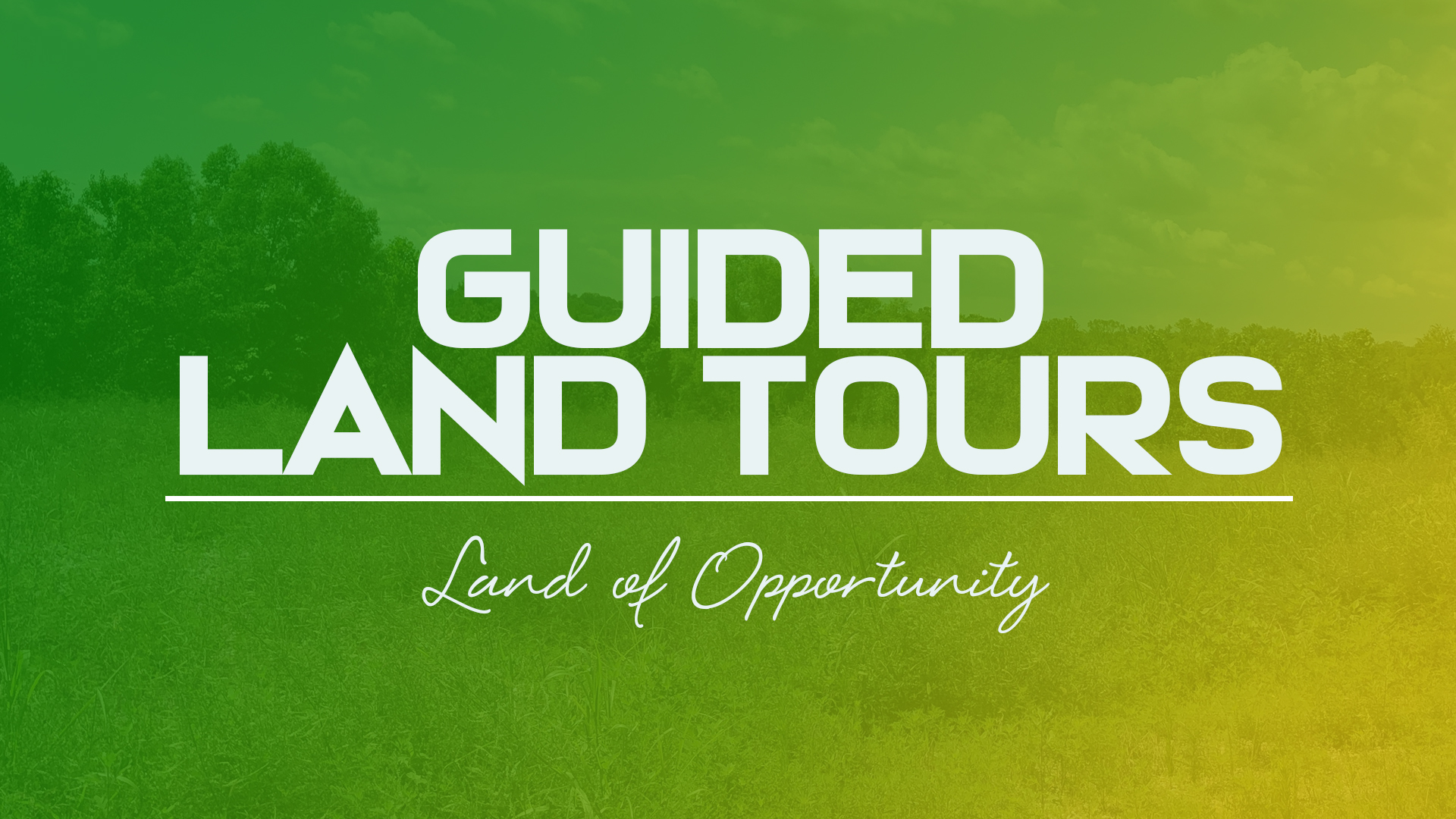 guided land tours image
