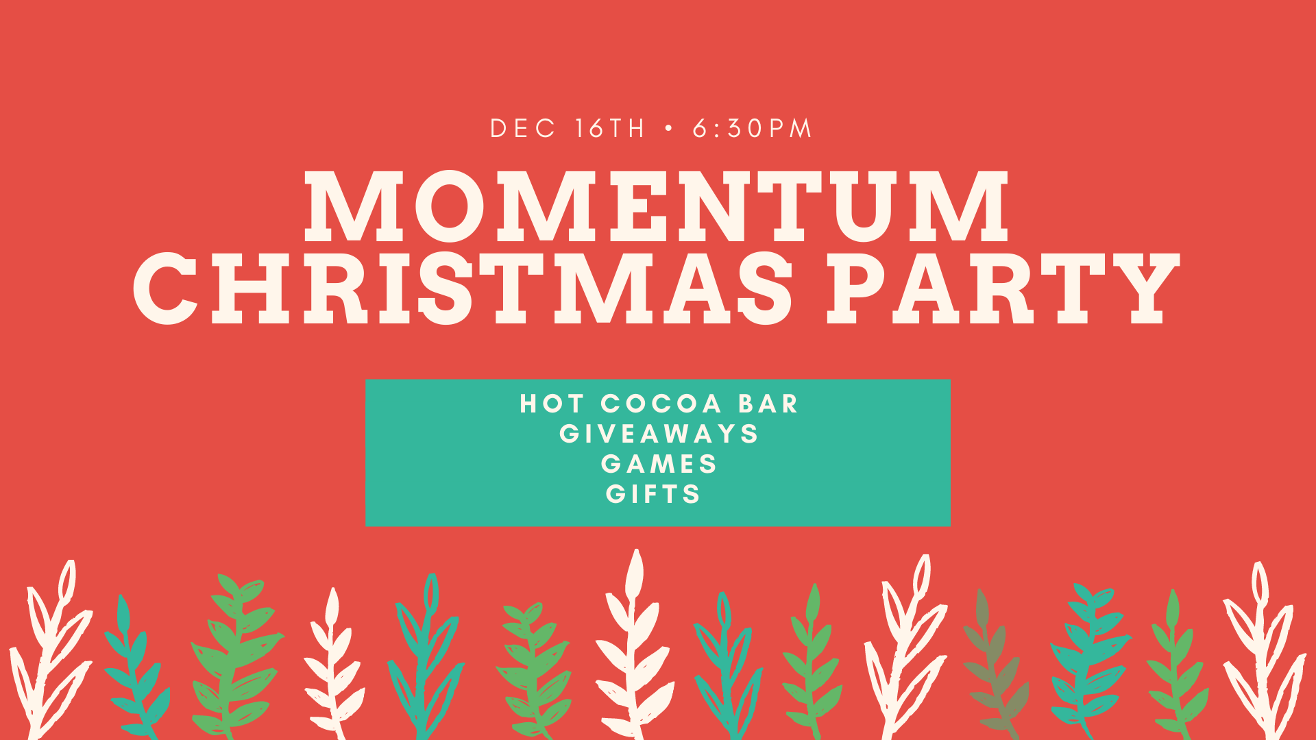 Momentum Christmas Party-2