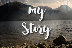 My Story Series Graphic