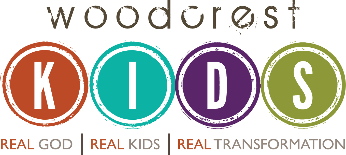 Woodcrest Kids Logo