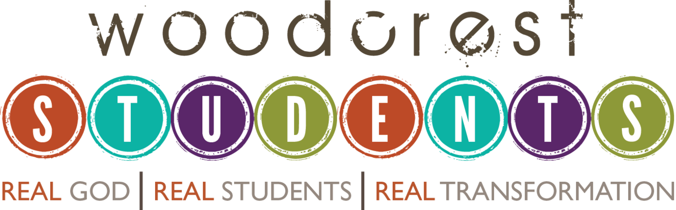 Woodcrest Students Logo