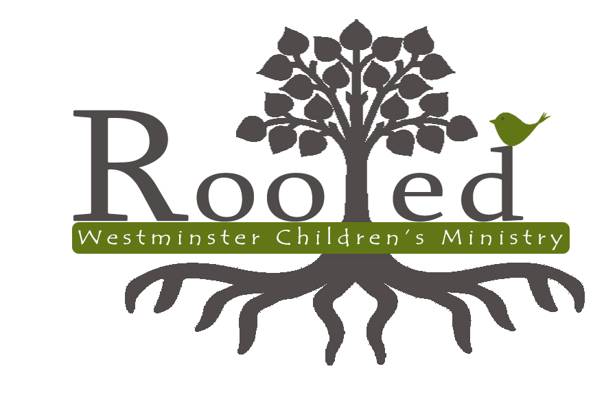 Rooted Bird 3