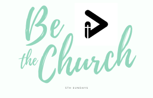 Be the Church image